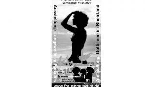 Frauenmuseum Bonn präsentiert Doppelausstellung zum 40. Geburtstag