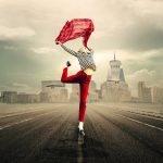 Der Tanz besitzt eine eigene  Sprache mit langer Tradition