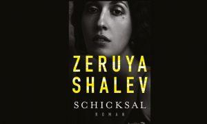 Zeruja Shalev: Roman Schicksal – Buchtipp