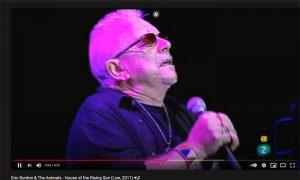 Eric Burdon zum 80. Geburtstag – Leben auf der Achterbahn