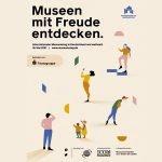 Am 16. Mai 2021 findet der Internationale Museumstag statt