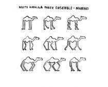 MAMARI – Muito Kaballa Power Ensemble – Albumtipp