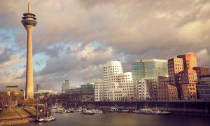 In Düsseldorf sind zu sehen…