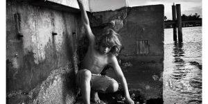 """""""Drifter Flash"""" – Fotografien von Lenny Kravitz"""