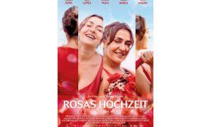 Filmtipp – ROSAS HOCHZEIT