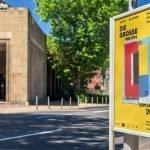 """""""MIRRORS AND WINDOWS"""" und """"DIE GROSSE"""" – Kunst in Düsseldorf"""