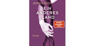 EIN ANDERES LAND Roman von James Baldwin