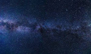 KOSMOTOPIA – eine astronomische Reise mit Musik