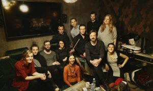 s t a r g a z e präsentiert: Das Post-Beethoven-Fest 2021