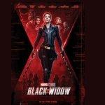 """Black Widow"" – Cate Shortlands Frauenpower"