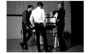 "Brandt Brauer Frick ""Ocean Drive"" feat. Orquesta El Sistema"