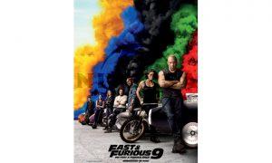 Fast & Furios 9 – spektakuläre Action mit müdem Cast