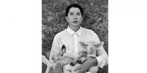 MARINA ABRAMOVIĆ – JENES SELBST / UNSER SELBST