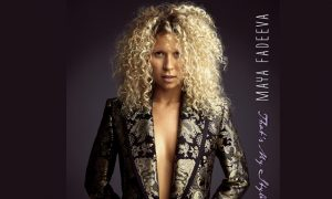 "Maya Fadeeva neues Album ""That's My Style"""