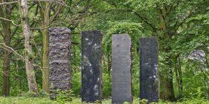 HEINZ MACK – SKULPTUREN im Skulpturenpark Waldfrieden