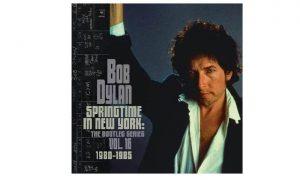 Bob Dylan – Springtime In New York .. für September angekündigt