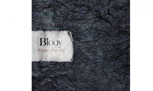 """Blooy – Debüt-EP """"Elegies to Spring"""""""