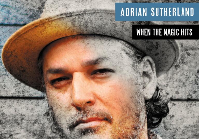Adrian Sutherland