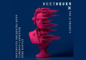 Ludwig van Beethoven X - The AI Project